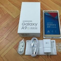 Điện thoại SS Galaxy A9 màn hình 6inch kết nối 3G, 4G Wifi cực nhanh