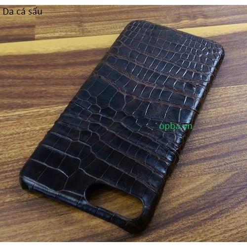 Ốp Lưng IONE IPHONE 7 PLUS Bọc Da Cá Sấu Made In Vietnam Màu Nâu Đất - 4117506 , 4587000 , 15_4587000 , 499000 , Op-Lung-IONE-IPHONE-7-PLUS-Boc-Da-Ca-Sau-Made-In-Vietnam-Mau-Nau-Dat-15_4587000 , sendo.vn , Ốp Lưng IONE IPHONE 7 PLUS Bọc Da Cá Sấu Made In Vietnam Màu Nâu Đất