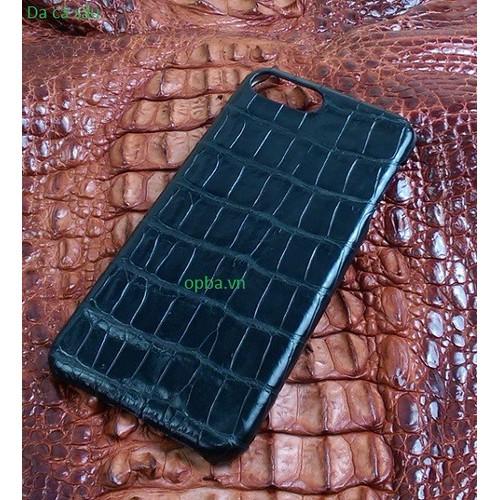 Ốp Lưng IONE IPHONE 7 Bọc Da Cá Sấu Made In Vietnam Leather Màu Đen - 4117483 , 4586623 , 15_4586623 , 399000 , Op-Lung-IONE-IPHONE-7-Boc-Da-Ca-Sau-Made-In-Vietnam-Leather-Mau-Den-15_4586623 , sendo.vn , Ốp Lưng IONE IPHONE 7 Bọc Da Cá Sấu Made In Vietnam Leather Màu Đen