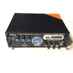 Ampli mini karaoke MXZ AV-399