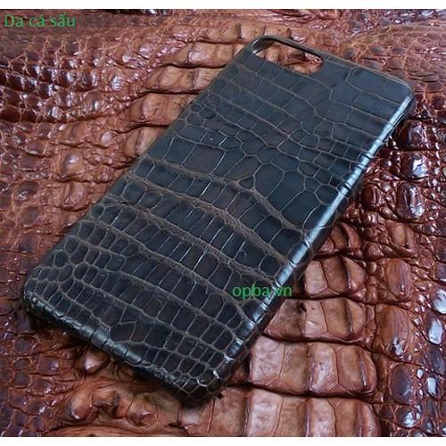 Ốp Lưng IONE IPHONE 7 Bọc Da Cá Sấu Made In Vietnam Màu Nâu Đất - 4117487 , 4586663 , 15_4586663 , 399000 , Op-Lung-IONE-IPHONE-7-Boc-Da-Ca-Sau-Made-In-Vietnam-Mau-Nau-Dat-15_4586663 , sendo.vn , Ốp Lưng IONE IPHONE 7 Bọc Da Cá Sấu Made In Vietnam Màu Nâu Đất