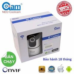 CAMERA IP-WIFI NEO COOLCAM NIP-22 HD