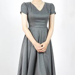 Đầm Hot Girl Xòe