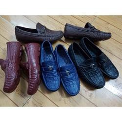 Giày nhựa nam- MS 608