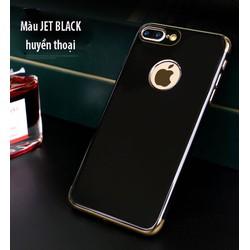 Ốp iphone 7 dẻo xi bóng sang trọng