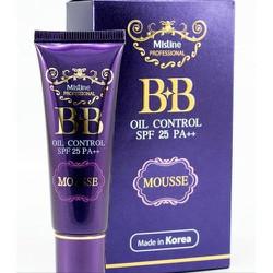 Kem nền Mistine BB Oil control SPF 25 PA++