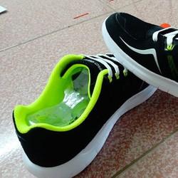 Giày thời trang nam, bóng đá chính hãng Prowin, CODAD tại HN