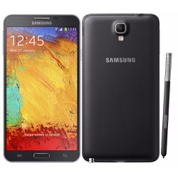 Samsung Galaxy Note 3 Neo 16Gb Black White