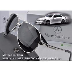 Mắt Kính Nam Mercedes Benz Cao cấp
