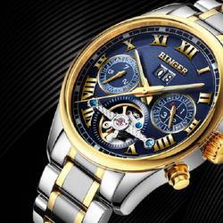 Đồng hồ nam cao cấp Binger