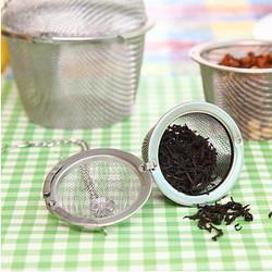 Dụng cụ lọc trà, gia vị nấu đủ kích thước