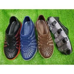 Giày nhựa nam MS 609