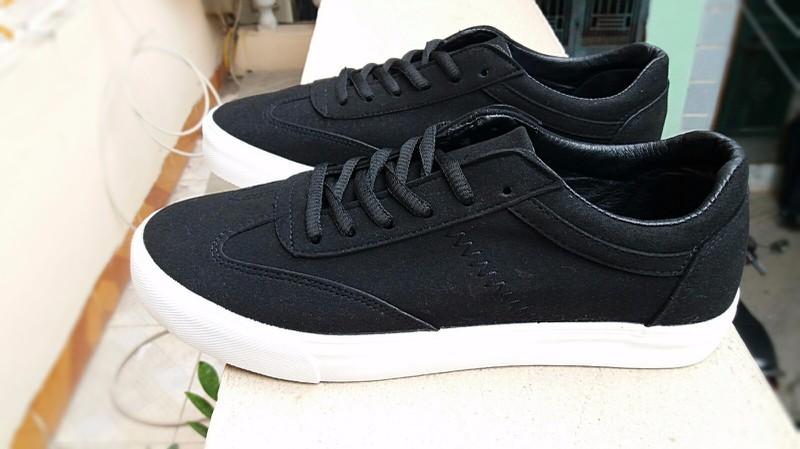 Giày thời trang nam xuất khẩu 5