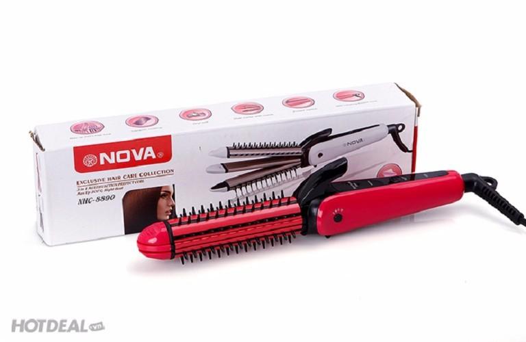 Máy tạo kiểu tóc Nova 3 in 1 3