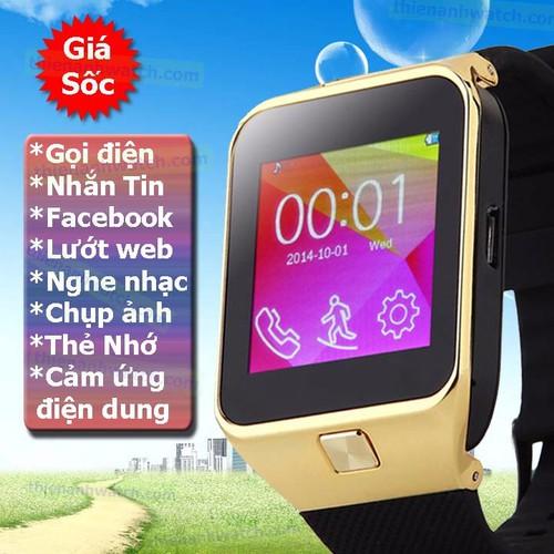 Đồng hồ thông minh - 10416542 , 7576060 , 15_7576060 , 598000 , Dong-ho-thong-minh-15_7576060 , sendo.vn , Đồng hồ thông minh