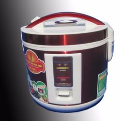 Nồi cơm điện Hajaki - Sonicook TK1012A 1.2 lit