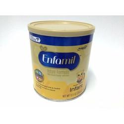 Sữa Enfamil Infant dành cho bé 0-12 tháng tuổi