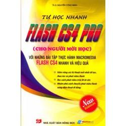 Tự Học Nhanh Flash CS4 PRO