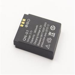 Pin đồng hồ DZ09 và A1