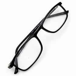 Gọng kính cận nhựa đen MS21540