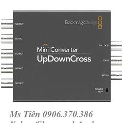 Card Kỹ Xảo Blackmagic Design Mini Converter UpDownCross