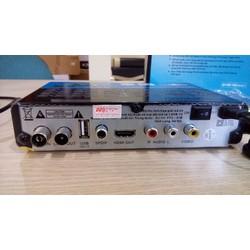 Đầu thu VTC - T201