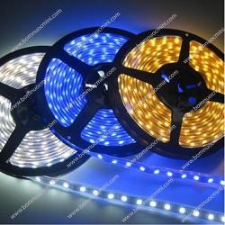 Đèn led dây dán 5050 60 bóng 5 mét đủ màu