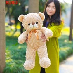 Gấu bông Teddy đeo nơ