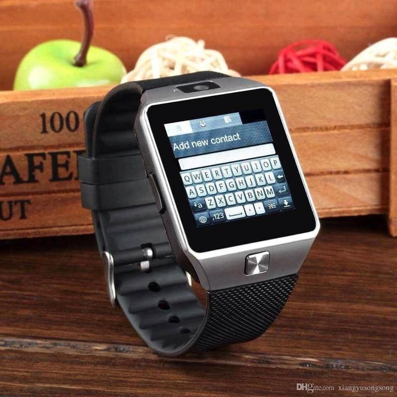 Đồng hồ thông minh Smartwatch 3