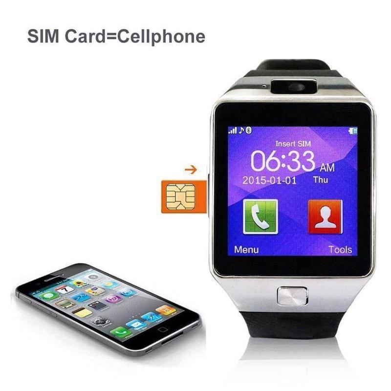 Đồng hồ thông minh Smartwatch 5