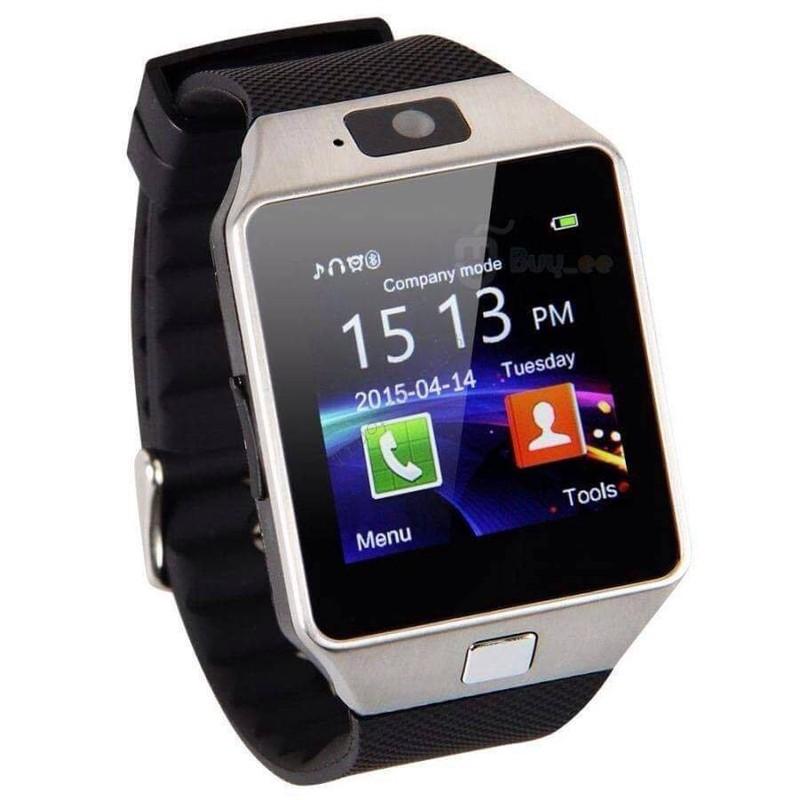 Đồng hồ thông minh Smartwatch 4