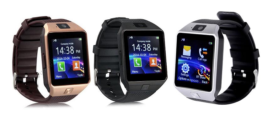 Đồng hồ thông minh Smartwatch 1