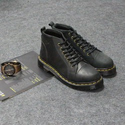Giày Dr. Martens cổ lửng made in Thái Lan