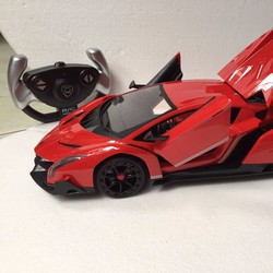 Xe điều khiển từ xa--Lamborghini