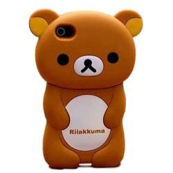 Ốp lưng iPhone 6 Plus Glass Protector hoạt hình