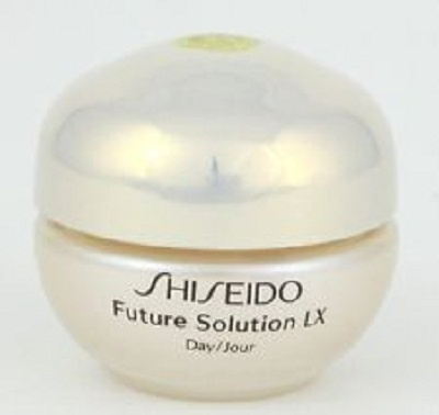 Kem duong chong lao hoa ban ngay Shiseido Future Solution LX SPF15 MP871 tai NuochoaHCM