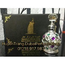 Tinh dầu nước hoa Dubai- Gucci Guility