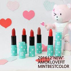 Son Amok Lovefit Mint Best Color