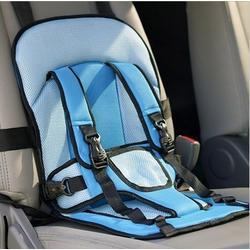 Ghế đi xe hơi an toàn đa năng cho bé