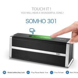 LOA BLUETOOTH SOMHO 301 CÓ NFC