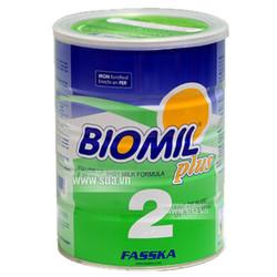 Sữa BioMil Plus 2 800g