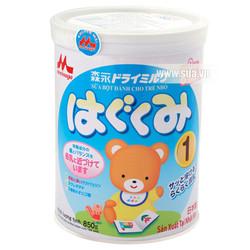 Sữa Morinaga số 1 850g