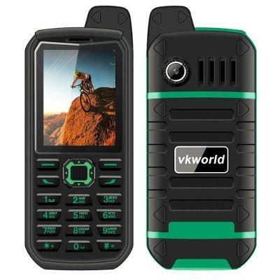 Điện thoại land rover 6700 loa to, sóng khoẻ, pin trâu - 160658