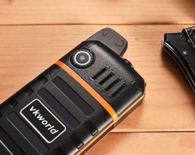 Điện thoại land rover 6700 loa to, sóng khoẻ, pin trâu - 160655
