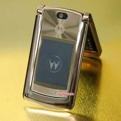 Motorola V9 - Motorola V9