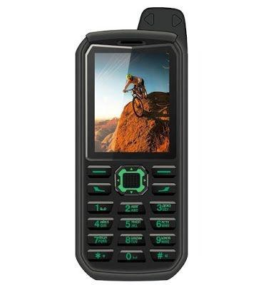 Điện thoại land rover 6700 loa to, sóng khoẻ, pin trâu - 160651