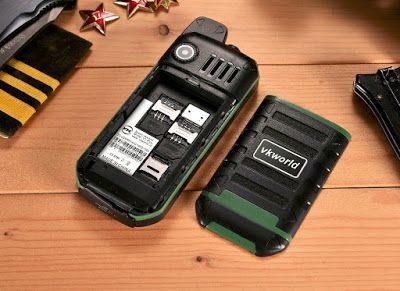 Điện thoại land rover 6700 loa to, sóng khoẻ, pin trâu - 160654