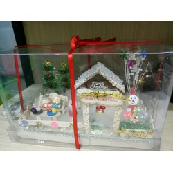 Quà tặng giáng sinh