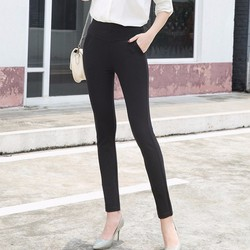 Quần ôm co giãn thời trang Hàn Quốc - #21615