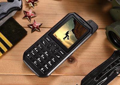 Điện thoại land rover 6700 loa to, sóng khoẻ, pin trâu - 160650